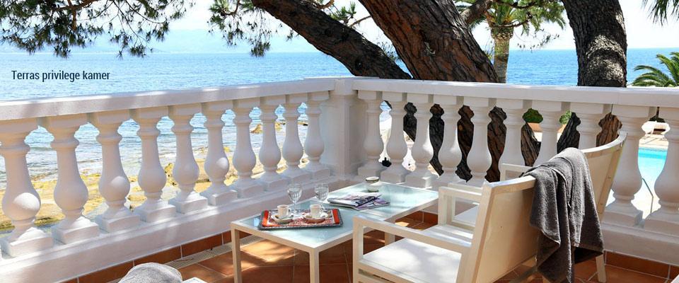 hotel-les-mouettes ajaccio corsica