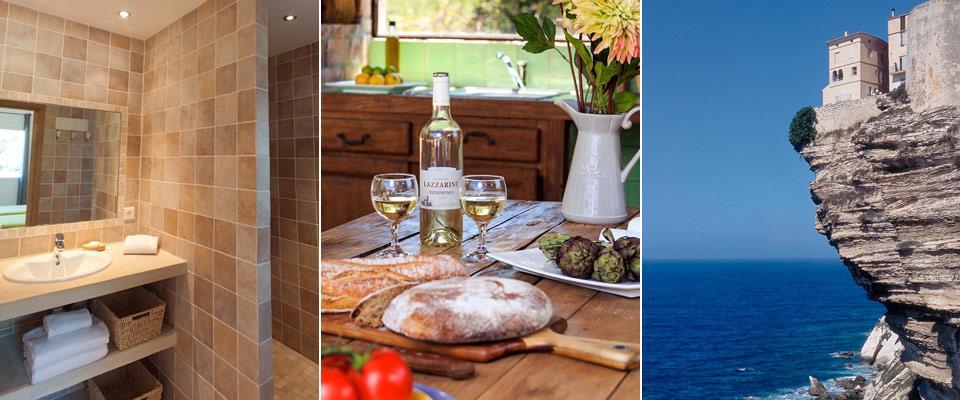 villa-fabrizzia corsica