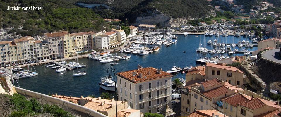 hotel-genovese-bonifacio corsica