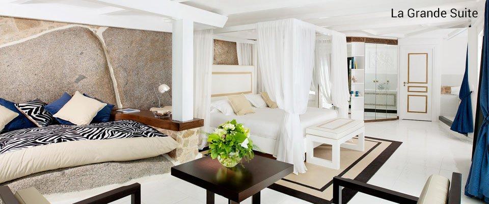 hotel & spa des pecheurs