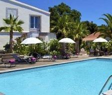 golfe hotel porto vecchio corsica