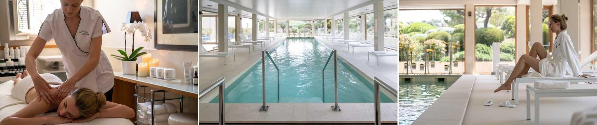 hotel la villa calvi corse corsica luxe hotel